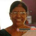 Shakuntala Shetty