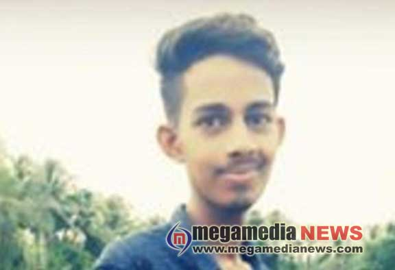 Youth killed in a bike-truck collision
