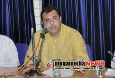 Pramod Madhwaraj,
