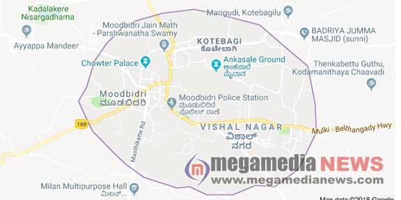 Moodbidri