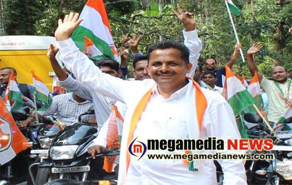 Muniyal Uday Shetty may contest as independent