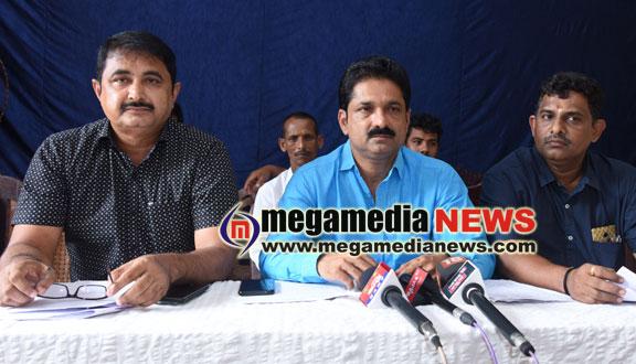 Social activist Shashiraj Shetty Kolambe to join BJP