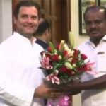 Rahul Gandhi Kumar Swamy