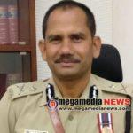 Police Commissioner Vipul Kumar