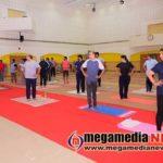MRPL Yoga