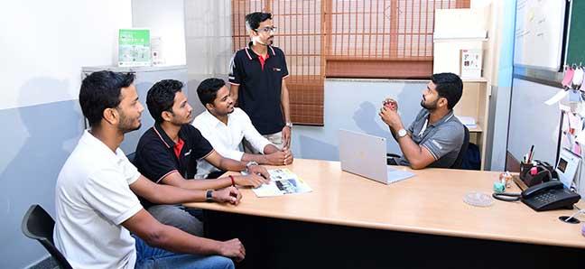Sahyadri-Dreamers-Startup