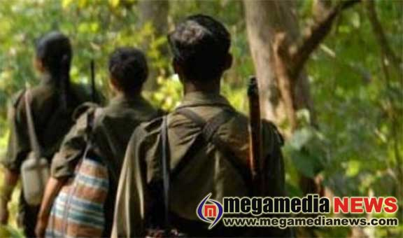 3 armed naxals visited a family in Sullia
