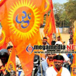 VHP-protest