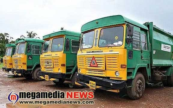 MCC not paid Rs 25 crore to Antony Waste Handling company