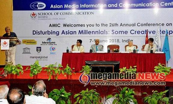 Asian media information centre