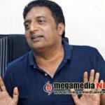 My voice will grow more stronger now: Prakash Rai