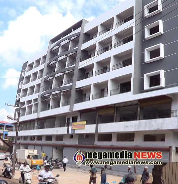 Yamuna Building