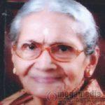 Kusumavathi Shetty
