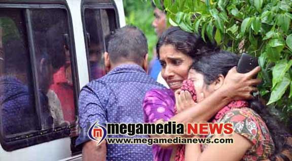 Compensation promised after protests held on Ashok D'Souza death