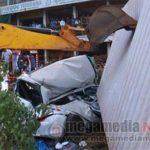 Kasaragod Accident