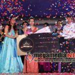 Sudheeksha Kiran wins Mrs Mangalore 2018 competition