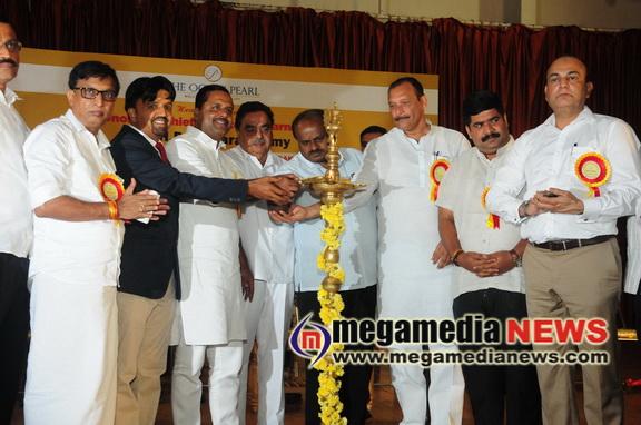 Journalist's Brand Mangaluru programme inaugurated