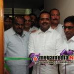 CM inaugurates SL Bhoje Gowda and MLC Farooq's office in Mangaluru