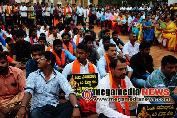 Sabarimale protest (14)