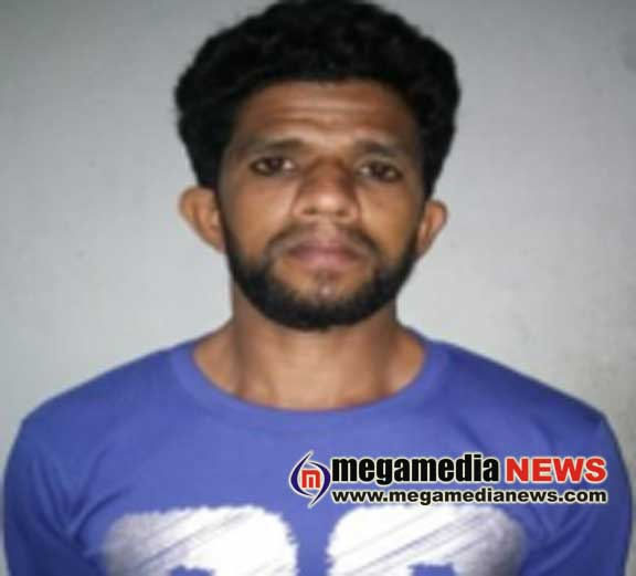 Police arrested notorious thief from Thodar