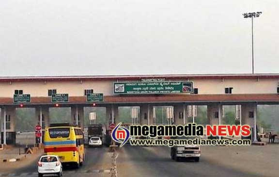 Contract renewed, toll collection begins