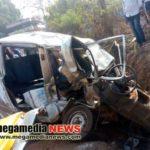 Puttur-Omni accident
