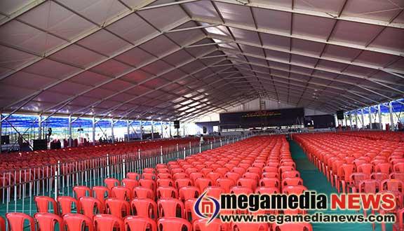 All set to celebrate M N Rajendra Kumar's 'Rajatatha Sambrama'