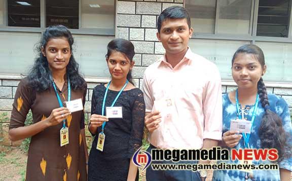 42 Sahyadri Students Pledge to donate all their organs