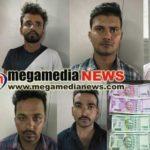 Kankanady Robbery