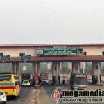 Surathkal toll gate