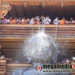 bahubali masthakabhisheka