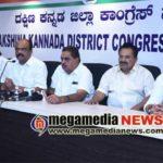 Congress and Janata Dal united to back Congress candidate