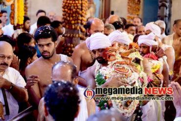 polali Brahmakalashotsava