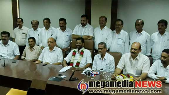 M N Rajendra Kumar's team gain victory in Board of Directors election