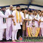 Belthangady-Congress