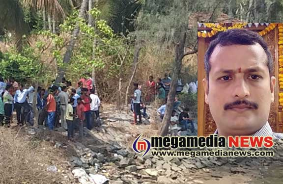 BJP worker jumps from Udyavar Bridge