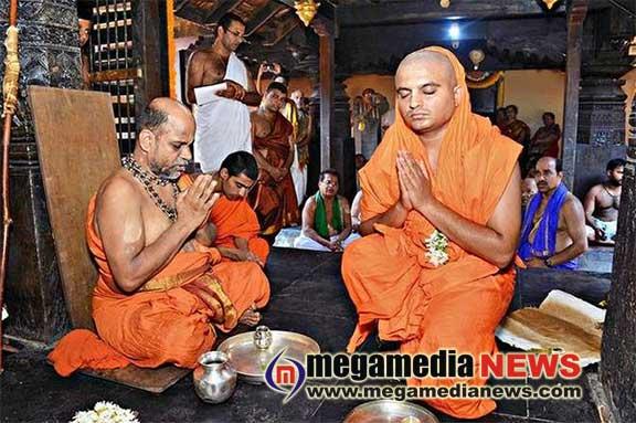 Sushreendra Tirtha Swami