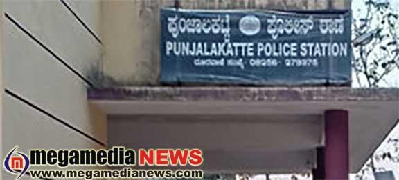 Poonjalakatte-police