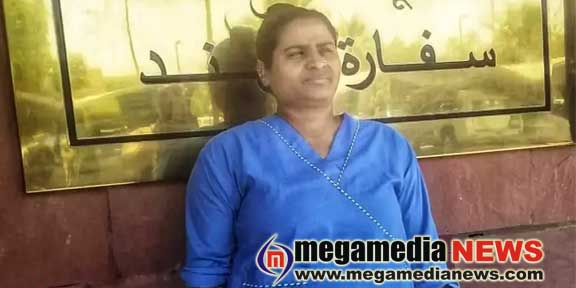 Indian social workers rescued Mangaluru woman at Kuwait