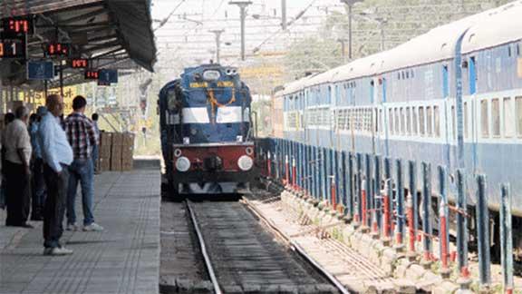 cst train