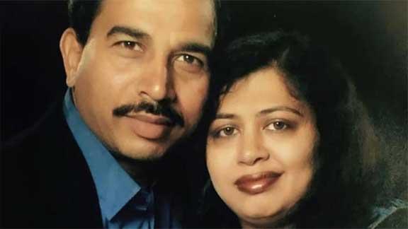 Indian-American-couple