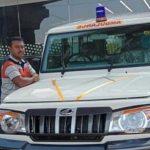 Ambulance-driver