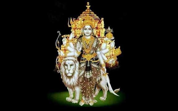Durgaparameshwari