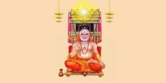 Guru raghavendra