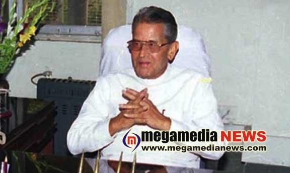 M V Rajasekharan