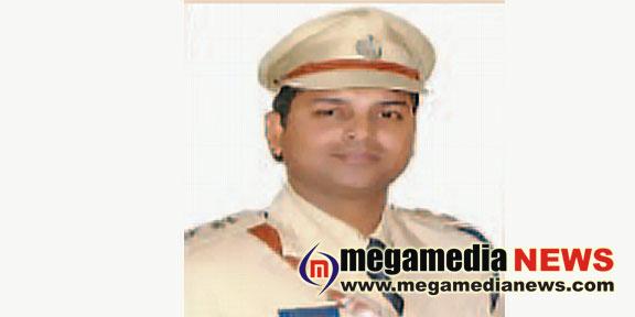 vikash-Kumar ips