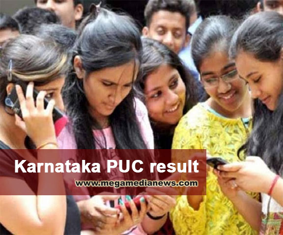 PUC Result