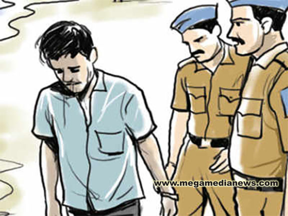 Murder accused in Kavoor police station tests positive for corona virus
