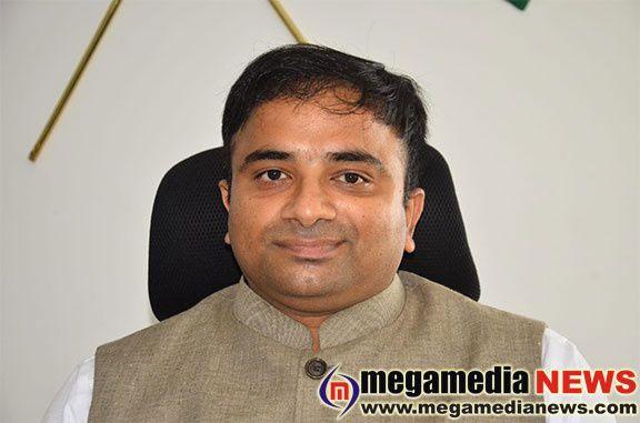 KV Rajendra