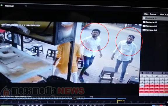 Unidentified assailants fire shots at hotel staff in Falnir